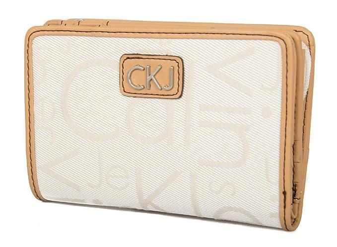 Calvin Klein Monederos cartera mujer CK JEANS ArtÃculo ...