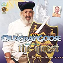 The Quest Audiobook by Geoffrey Giuliano Narrated by Robert Gray