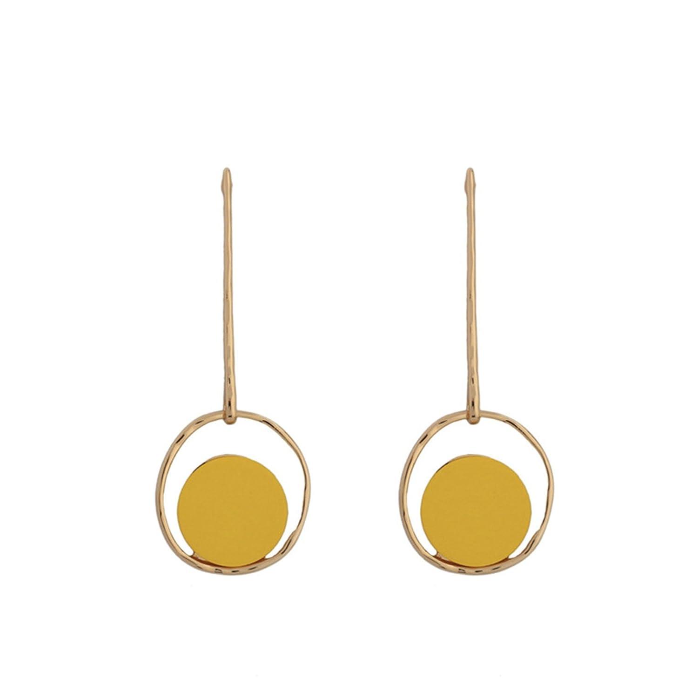 bangle-bracelets Size HallMarked IJ| SI 1.25 cttw Round-Cut-Diamond 14K Yellow Gold 9 inches