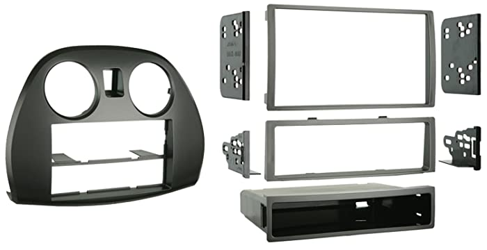 Top 10 2006 Metra Dash Kit Eclipse