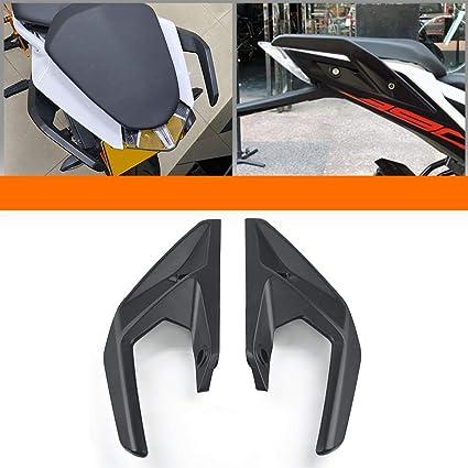 Duke 250 390 2017 2020 Hinten Haltegriff Handläufe Sozius Beifahrergriffe Rücksitz Beifahrersitz Handlauf Für K T M 250 390 Duke Auto