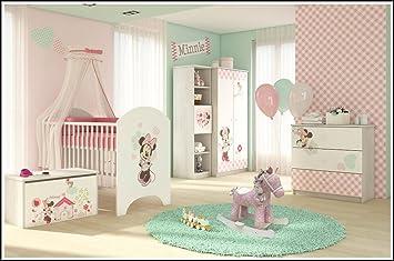 Hogartrend Möbel für Kinderzimmer, Disney-Kollektion Minnie ...