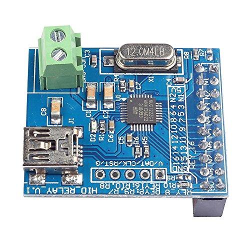 SainSmart 16 CH Programmable Control Module
