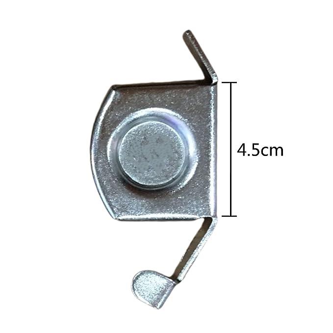 joyliveCY Magnético guía de costura de punto de bordes para máquinas de coser: Amazon.es: Bricolaje y herramientas