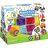Perler Beads 80-54182 Bead Fun Activity Kit