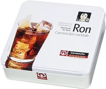 Carmencita Botánicos para Ron - 1 paquete