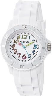 2e031d5854 Amazon | カクタス CACTUS クオーツ 腕時計 キッズ CAC-65-M12 | CACTUS ...