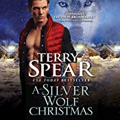 A Silver Wolf Christmas: Heart of the Wolf | Terry Spear