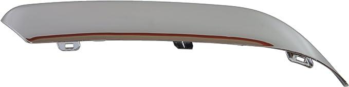 Genuine Chrysler Parts 4806084AA Passenger Side Front Bumper Insert