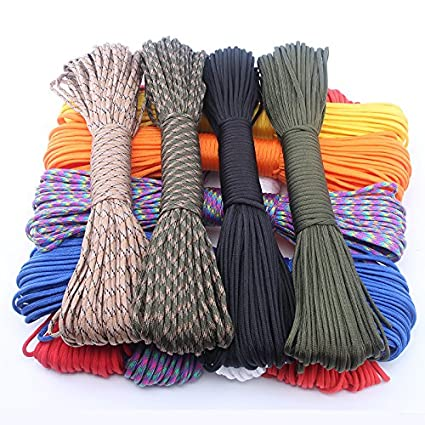 Image result for paracord rope