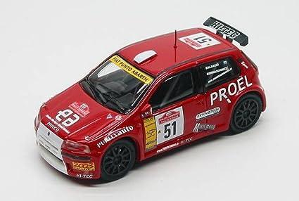 Amazon Top Model Tm3019 Fiat Punto N51 Smo 2003 143