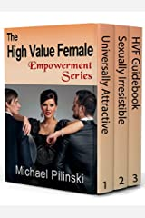 The High Value Female Empowerment Series: Boxed Set Kindle Edition