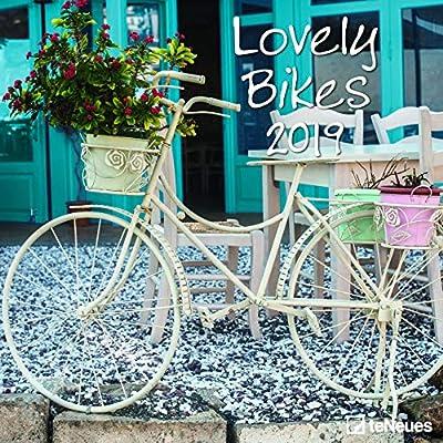 Calendario 2019 Jolie bicicleta - Bicicleta Retro - Bicicleta ...