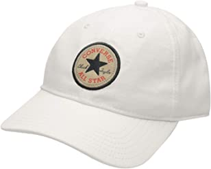 54c55075 Converse Tip Off Patch Cap Boys Baseball Hat Headwear