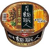 日清 麺職人 坦々麺 102g×12個