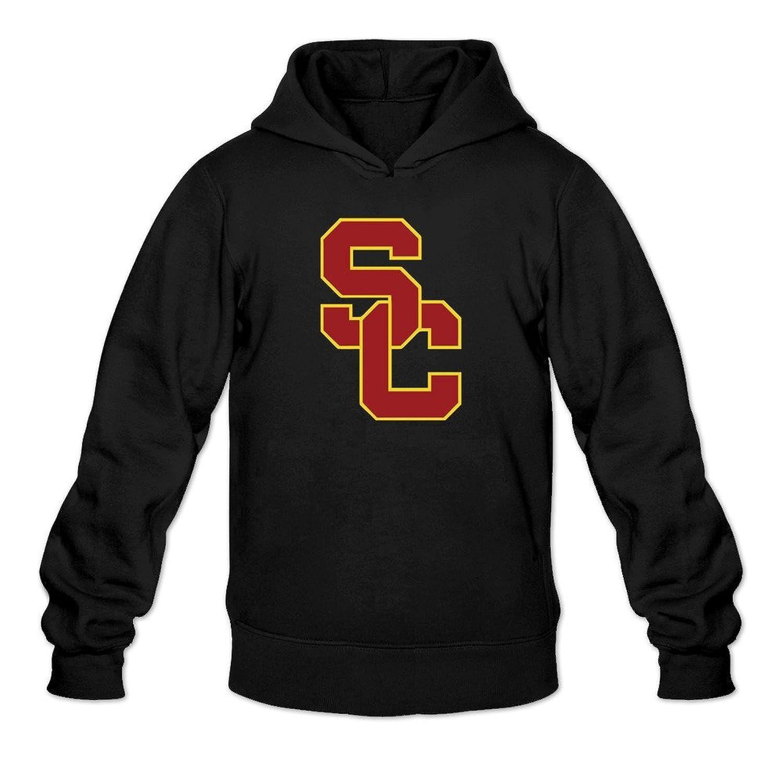 50 Off Man Cody Kessler Usc Trojans Athletics Logo Sweatshirts