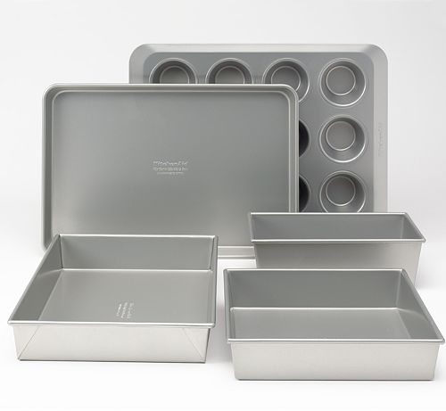 KitchenAid KB6NSS5 5-pc. Nonstick Bakeware Set