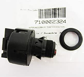 2006 - 2015 OEM Can-Am Outlander Renegade Ignition Switch - 710002324