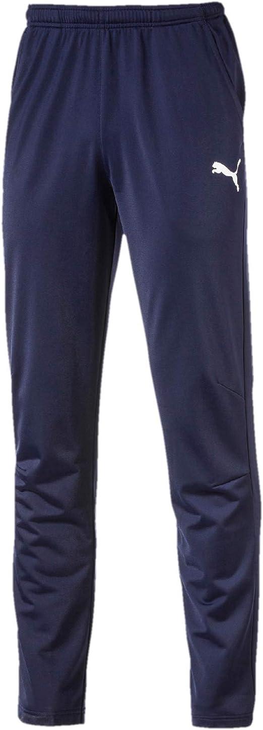 TALLA S. PUMA Liga Training Pants Pro - Pantalones Hombre
