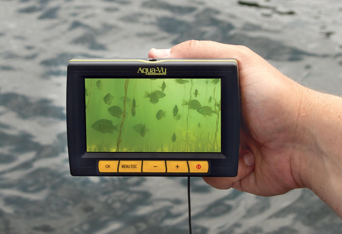 Aqua Vu Micro Stealth 4.3 Underwater Camera Viewing System by Aqua-Vu (Image #5)