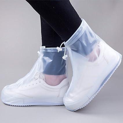 Y Hombre De Fundas Zapatos Para Impermeables Mujer fy7gvYIb6