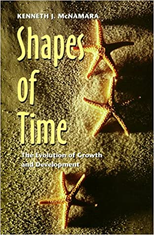 Amazon Shapes Of Time The Evolution Of Growth And Development