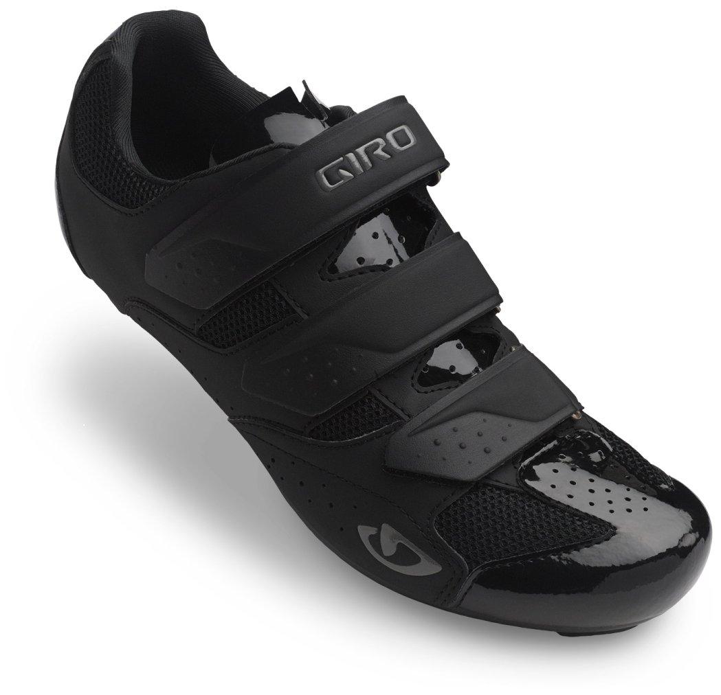 Giro Techne Cycling Shoes - Men's Black 49 by Giro