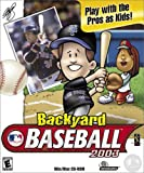 Backyard Baseball, 2003