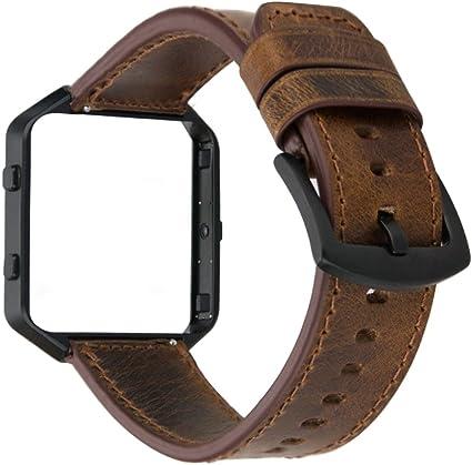 bracelet cuir blaze