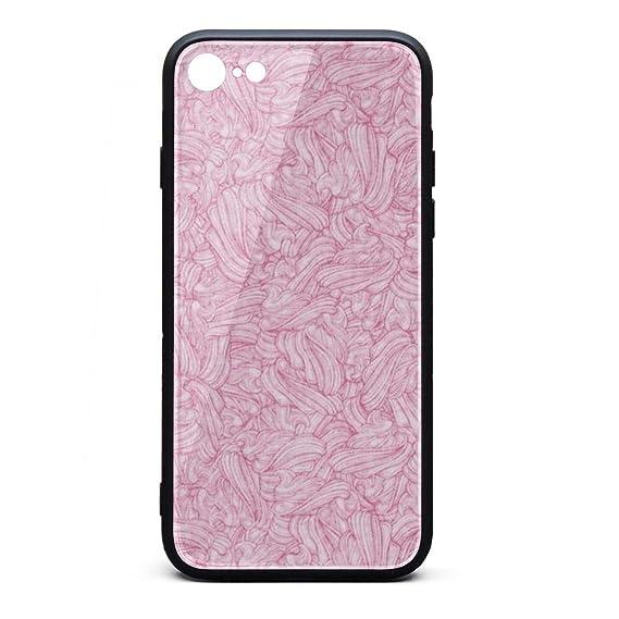 free shipping 6be9c 74fad Amazon.com: Yiastia_Minyi iPhone 8 Case, iPhone 7 Case Whipped Cream ...
