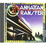 The Best of Manhattan Transfer