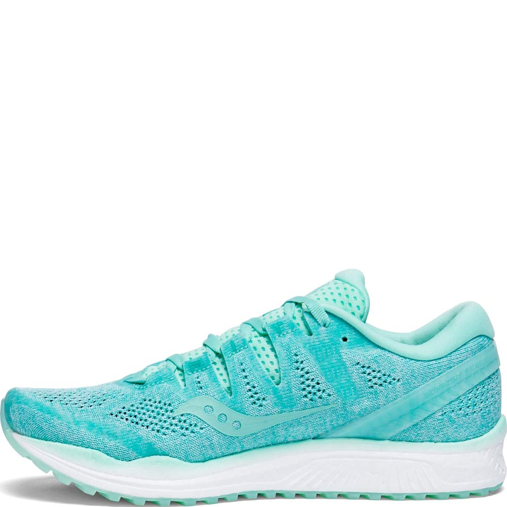 2Chaussures De Saucony Freedom Iso Run N8nwPkX0O