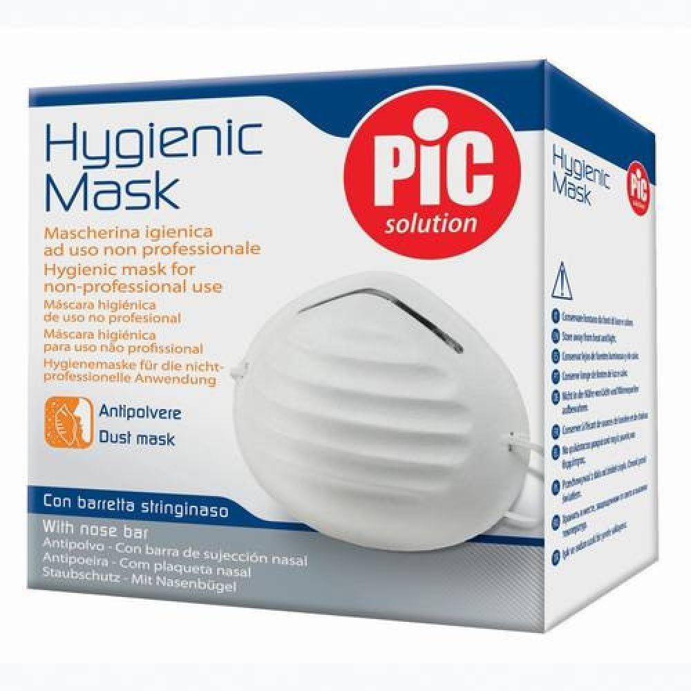 mascherina antivirus farmacia minsan