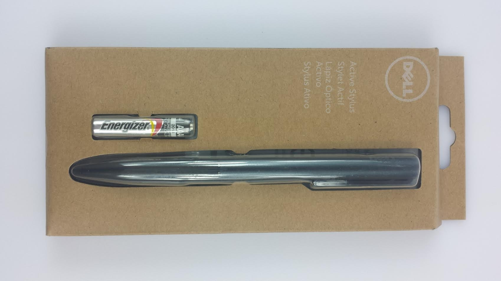 Original Dell Active Stylus Version REV A02 With Battery for Venue 8 11 Pro Windows Tablet