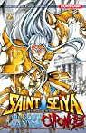 Saint Seiya - Chronicles, tome 9 par Teshirogi