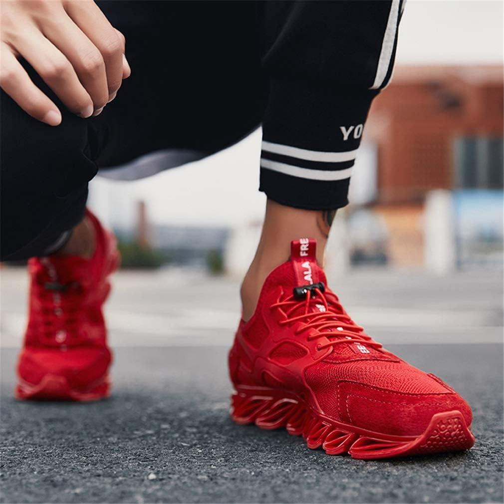 Esposo Regalo YAN Zapatillas de Deporte para Hombre Zapatillas de Deporte Zapatillas de Tenis atl/éticas Casuales Zapatillas de Entrenamiento y Entrenamiento Cruzado Padre//Hijo