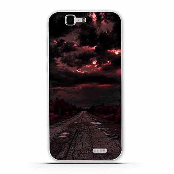 Amazon.com: G7 Case for Huawei,FUBAODA [Slim Fit]+[All-round ...