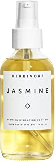 product image for Herbivore - Natural Jasmine Body Oil | Truly Natural, Clean Beauty (4 oz)