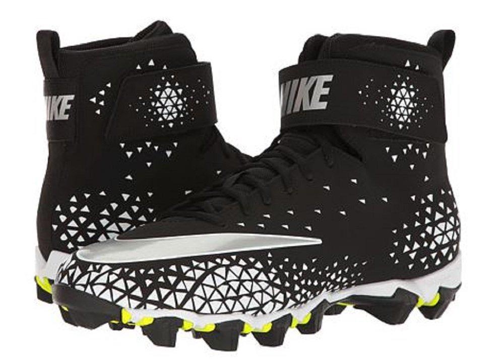 Nike Force Savage Shark Shark Shark Footballschuhe - schwarz B01LOOTX0S  cec496