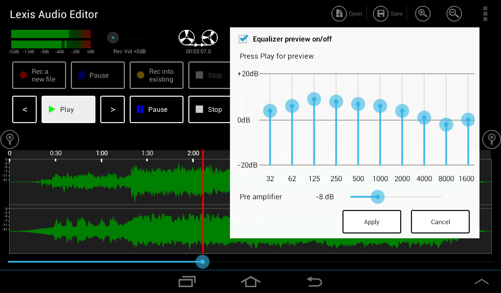 audio editor apk for laptop