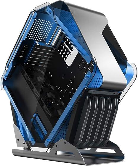 Monster 2000 - Carcasa para ordenador, compatible con placa base ...