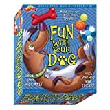 : Scientific Explorer's Fun With Your Dog Science Kit
