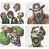 Zombie Target (Set of 20)