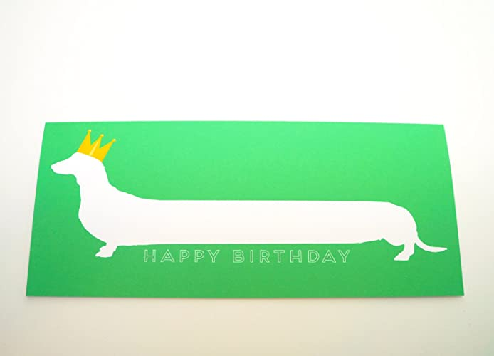 Amazon Happy Birthday Card
