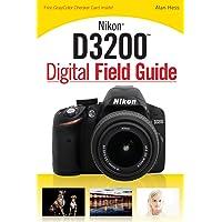 Nikon D3200 Digital Field Guide: 260