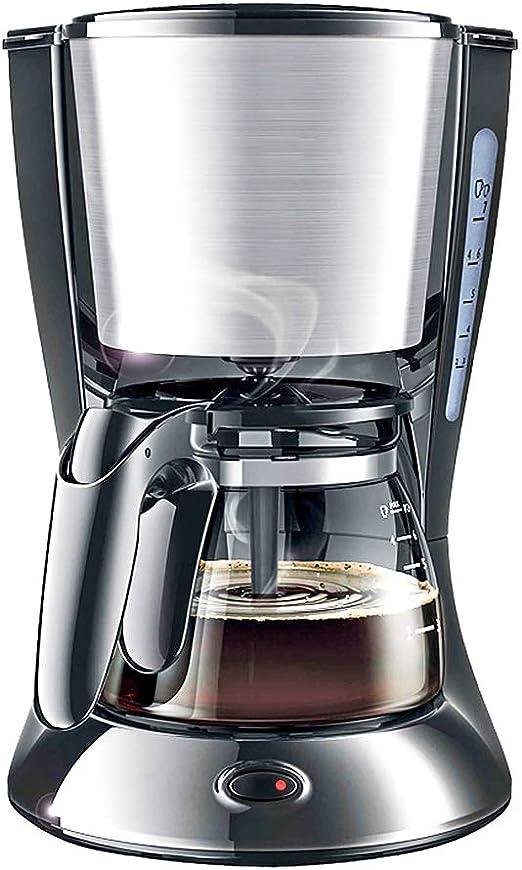 American Drip Coffee Machine Office Home Pequeña máquina de café ...