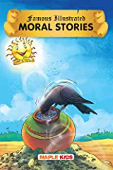 Moral Stories (Illustrated) Paperback
