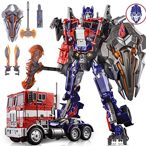 WEIJIANG M01 OP G1 Transformer Leader Class Alloy Diecast MPP10 Commander Oversize Masterpiece Diecast Action Figure Robot Collection Toy (M01 Without Original Gift Box)