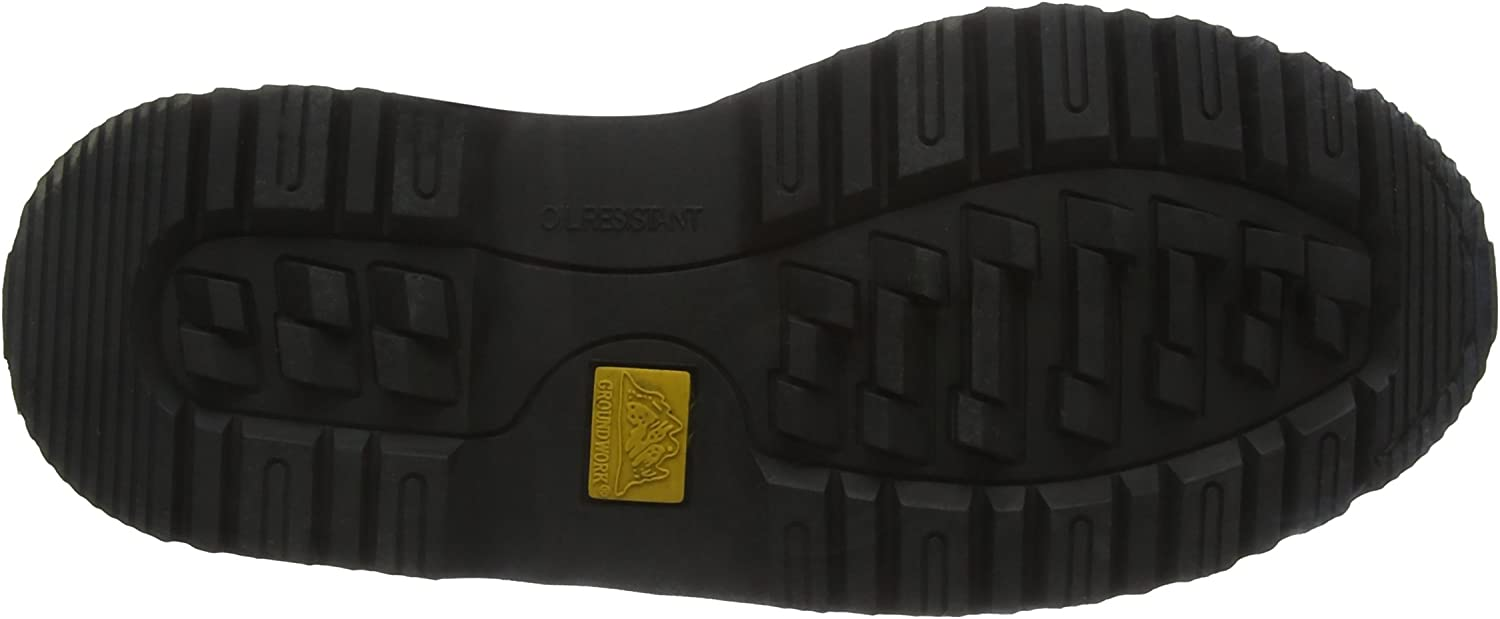 Unisex Adults Safety Boots Groundwork Sk21