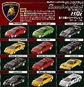 1/64 Lamborghini Diablo SV LIGHT OPEN Ver.(イエロー)  「スーパーカー・コレクション・ザ・1st ランボルギーニ」